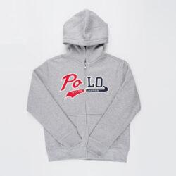 Προσφορά από το Cosmossport σε Polo Ralph Lauren  - Polo Ralph Lauren Logo Fleece Παιδική Ζακέτα (9000066797_41979) - DealFinder.gr