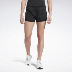 Προσφορά από το Cosmossport σε Reebok Sport  - Reebok Sport Running Essentials Two-In-One Shorts (9000046624_1469) - DealFinder.gr