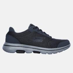 Προσφορά από το Cosmossport σε SKECHERS  - Skechers Go Walk 5-Qualify Men's Shoes (9000050667_32495) - DealFinder.gr