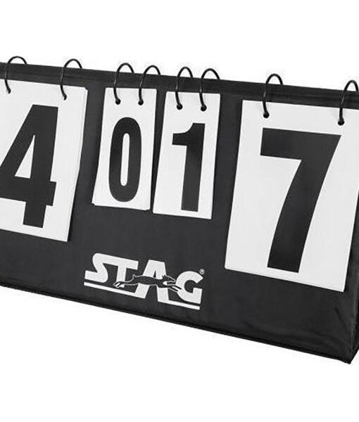 Προσφορά από το Cosmossport σε STAG  - Sunflex Πίνακας Μέτρησης Σκορ Από Abs (Μεγάλο Μέγε (9000009147_17029) - DealFinder.gr