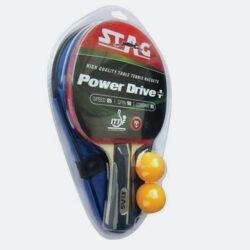 Προσφορά από το Cosmossport σε SUNFLEX  - Sunflex Ρακέτα Power Drive (9000009171_17029) - DealFinder.gr