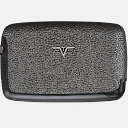 Προσφορά από το Cosmossport σε Tru Virtu  - Tru Virtu Θηκη Καρτων Card Case Leather Metallic S (9000051580_45202) - DealFinder.gr