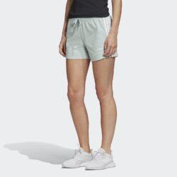 Προσφορά από το Cosmossport σε adidas Performance  - Adidas Performace Essentials 3-Stripes Women's Shorts (9000045689_43572) - DealFinder.gr