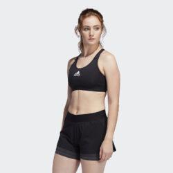 Προσφορά από το Cosmossport σε adidas Performance  - Adidas Medium-Support Bra (9000045112_1469) - DealFinder.gr