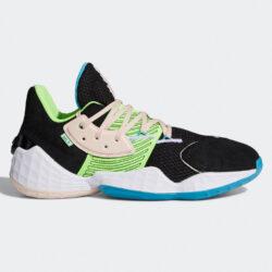 Προσφορά από το Cosmossport σε adidas Performance  - adidas Harden Vol. 4 Aνδρικά Παπούτσια για Μπάσκετ (9000059226_47743) - DealFinder.gr