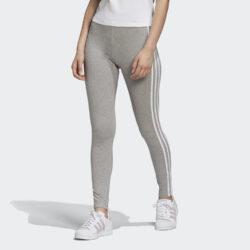 Προσφορά από το Cosmossport σε adidas Originals  - adidas Originals Adicolor 3-Stripes Women's Leggings (9000058328_10522) - DealFinder.gr