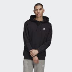 Προσφορά από το Cosmossport σε adidas Originals  - adidas Originals Trefoil Ανδρική Μπλούζα με Κουκούλα (9000058911_1480) - DealFinder.gr