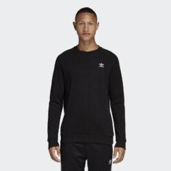 Προσφορά από το Cosmossport σε adidas Originals  - adidas Originals Essential Ανδρική Μπλούζα Φούτερ (9000033173_1469) - DealFinder.gr