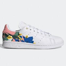 Προσφορά από το Cosmossport σε adidas Originals  - adidas Stan Smith Studio London Γυναικεία Παπούτσια (9000060133_47838) - DealFinder.gr