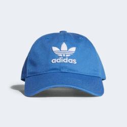 Προσφορά από το Cosmossport σε adidas Originals  - adidas Originals Trefoil Cap (9000012140_3833) - DealFinder.gr