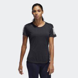 Προσφορά από το Cosmossport σε adidas Performance  - adidas Performance Own The Run Γυναικείο T-Shirt (9000027575_1469) - DealFinder.gr