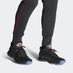 Προσφορά από το Cosmossport σε adidas Performance  - adidas Performance D Rose 10 Men's Shoes (9000044931_43412) - DealFinder.gr