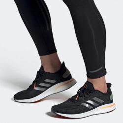 Προσφορά από το Cosmossport σε adidas Performance  - adidas Performance Supernova Ανδρικά Παπούτσια Για Τρέξιμο (9000059134_47684) - DealFinder.gr