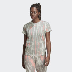 Προσφορά από το Cosmossport σε adidas Performance  - adidas Performance Allover Print Women'S Tee (9000045152_43479) - DealFinder.gr