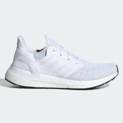 Προσφορά από το Cosmossport σε adidas Performance  - adidas Performance UltraBoost 20 Ανδρικά Παπούτσια για Τρέξιμο (9000044681_10668) - DealFinder.gr