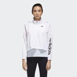 Προσφορά από το Cosmossport σε adidas Performance  - adidas Performance Activated Tech Windbreaker Γυναικείο Τζάκετ (9000058963_1540) - DealFinder.gr