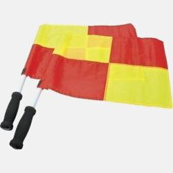 Προσφορά από το Cosmossport σε Amila  - Amila Σημαίες Διαιτησίας 2Τμχ (9000036439_9543) - DealFinder.gr
