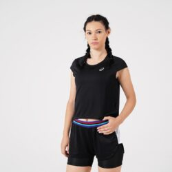 Προσφορά από το Cosmossport σε asics  - Asics Future Tokyo Γυναικείο T-Shirt (9000062999_6762) - DealFinder.gr