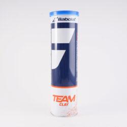 Προσφορά από το Cosmossport σε Babolat  - Babolat Team x4 Μπάλες του Τένις (9000052227_2005) - DealFinder.gr