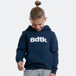 Προσφορά από το Cosmossport σε BODYTALK  - BodyTalk Παιδική Μπλούζα με Κουκούλα (9000059385_12855) - DealFinder.gr