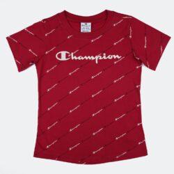 Προσφορά από το Cosmossport σε Champion  - Champion Παιδικό T-Shirt (9000059706_47949) - DealFinder.gr