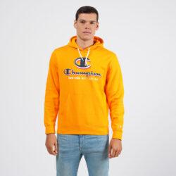Προσφορά από το Cosmossport σε Champion  - Champion Ανδρική Μπλούζα με Κουκούλα (9000059734_47941) - DealFinder.gr