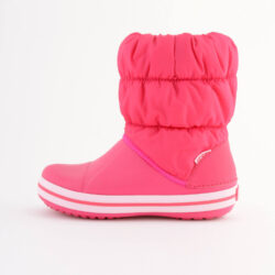 Προσφορά από το Cosmossport σε crocs  - Crocs Winter Puff Boot Kids (10800302640_18667) - DealFinder.gr