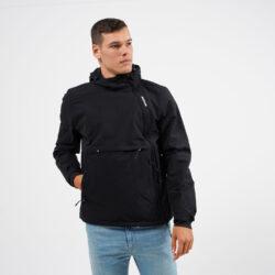 Προσφορά από το Cosmossport σε Emerson  - Emerson Pullover Zip Hooded Jacket Ανδρικό Μπουφάν (9000054021_45949) - DealFinder.gr