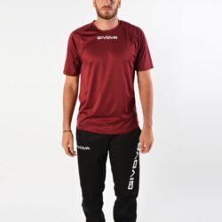 Προσφορά από το Cosmossport σε Givova  - Givova Shirt Givova One (9000017420_3359) - DealFinder.gr