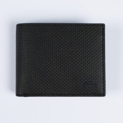 Προσφορά από το Cosmossport σε Lacoste  - Lacoste Grain Men's Wallet (9000052147_1469) - DealFinder.gr