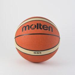 Προσφορά από το Cosmossport σε Molten  - Molten Rubber Cover No5 - Μπάλα Μπάσκετ (9000021342_30683) - DealFinder.gr
