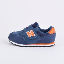 Προσφορά από το Cosmossport σε new balance  - New Balance 373 Infant Shoes (9000046957_6829) - DealFinder.gr