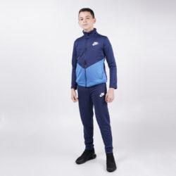 Προσφορά από το Cosmossport σε Nike  - Nike Sportwear Παιδικό Σετ Φόρμα (9000056594_40674) - DealFinder.gr