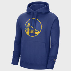 Προσφορά από το Cosmossport σε Nike  - Nike NBA Golden State Warriors Essential Ανδρική Μπλούζα με Κουκούλα (9000056138_34953) - DealFinder.gr