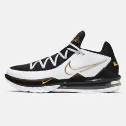 """Προσφορά από το Cosmossport σε Nike  - Nike Lebron Xvii """"metallic Gold"""" Men's Low Basketball Shoes (9000053172_20025) - DealFinder.gr"""
