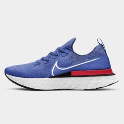 Προσφορά από το Cosmossport σε Nike  - Nike React Infinity Run Flyknit Ανδρικά Παπούτσια για Τρέξιμο (9000055934_46620) - DealFinder.gr