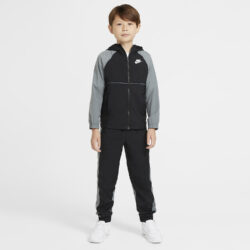 Προσφορά από το Cosmossport σε Nike  - Nike Sportswear Woven Παιδικό Σετ Φόρμας (9000056538_46873) - DealFinder.gr
