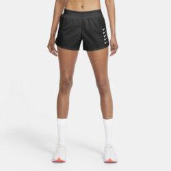 Προσφορά από το Cosmossport σε Nike  - Nike Swoosh Run Γυναικείο Σορτς (9000055125_1480) - DealFinder.gr