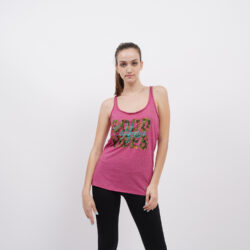 Προσφορά από το Cosmossport σε O'neill  - O'Neill Print Racerback Γυναικεία Αμάνικη Μπλούζα (9000062843_4593) - DealFinder.gr