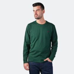 Προσφορά από το Cosmossport σε Polo Ralph Lauren  - Ralph Lauren 26/1 Jersey-Lsl-Tsh (9000041405_42106) - DealFinder.gr