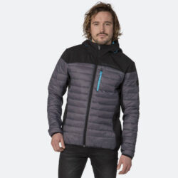Προσφορά από το Cosmossport σε Protest  - Protest Update Outerwear Jacket (9000042440_6192) - DealFinder.gr