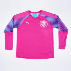 Προσφορά από το Cosmossport σε puma  - Puma x OFI Crete F.C Cup Goalkeeper Jersey Παιδική Φανέλα Ποδοσφαίρου (9000057130_47034) - DealFinder.gr