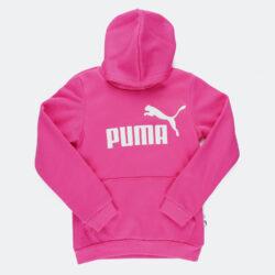 Προσφορά από το Cosmossport σε puma  - Puma Essential Παιδικό Φούτερ με Κουκούλα (9000057155_47024) - DealFinder.gr