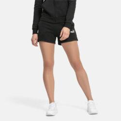 Προσφορά από το Cosmossport σε puma  - Puma Essentials Women's Sweat Shorts (9000047610_22471) - DealFinder.gr
