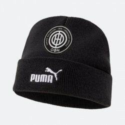 Προσφορά από το Cosmossport σε puma  - Puma OFI Crete F.C. Fishermen Beanie (9000056876_22489) - DealFinder.gr
