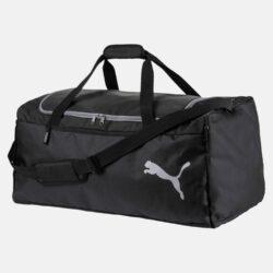Προσφορά από το Cosmossport σε puma  - Puma Fundamentals Sports Bag - Large (9000053677_1469) - DealFinder.gr