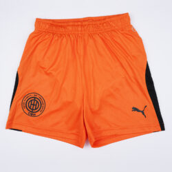 Προσφορά από το Cosmossport σε puma  - Puma x OFI Crete F.C Liga Shorts With Brief Παιδικό Σορτς (9000057125_47029) - DealFinder.gr