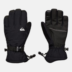 Προσφορά από το Cosmossport σε Quiksilver  - Quiksilver Snow Mission Ανδρικά Γάντια (9000064244_23199) - DealFinder.gr