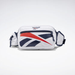 Προσφορά από το Cosmossport σε Reebok Classics  - Reebok Classics Cl Repeat Vector Men's Waistbag (9000046488_1539) - DealFinder.gr