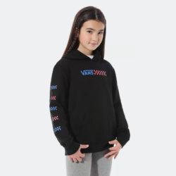 Προσφορά από το Cosmossport σε vans  - Vans Glory Dayz Boyfriend Παιδικό Φούτερ με Κουκούλα (9000062117_1469) - DealFinder.gr